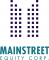 Mainstreet Equity Corp. Head Office