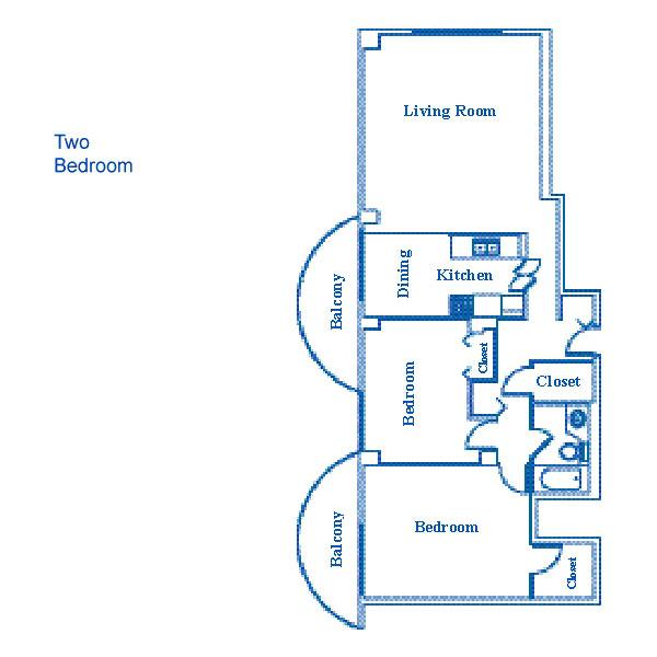 Rent Spot Rental Listing Id 8576 Oliver Apartment